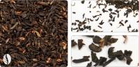 """Чай TEA-CO """"Ассам Цветок весны"""" черный элитный Индийский"""
