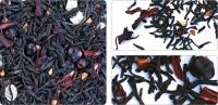 """Чай TEA-CO """"Спелый барбарис"""" черный Цейлонский ароматизированный"""