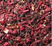 Огненная вишня Чай (teaco) фруктовый, ягодный.