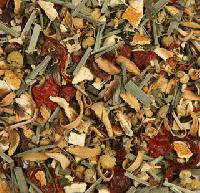 """Чай TEA-CO """"Альпийский"""" фруктово цветочно-травяной на основе ройбуша 250 г"""