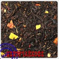 """Чай TEA-CO """"Миндальный пирог"""" черный Цейлонский с добавками"""