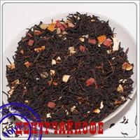 """Чай TEA-CO """"Сладкий апельсин"""" черный элитный Цейлонский с апельсином"""