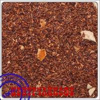 """Чай TEA-CO """"Ройбуш Апельсиновый крем"""" Южно-Африканский с апельсином и сливками"""