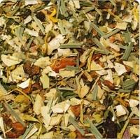 """Чай TEA-CO """"Летний сбор"""" натуральный фруктовый, травяной 100 г"""