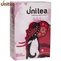 "Чай UNITEA ""English Breakfast"" чёрный Цейлонский без добавок"