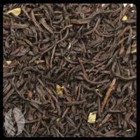 """Чай TEA-CO """"Чёрный Байховый со смородиной"""" чёрный элитный Цейлонский со смородиной"""