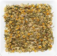 Чай K&S Ромашка - цветочный из натуральной ромашки