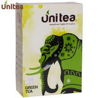 "Чай UNITEA ""Green Tea"" зелёный Цейлонский Pekoe без добавок"