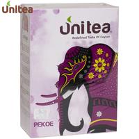 """Чай UNITEA """"Pekoe"""" чёрный Цейлонский среднелистовой Пеко без добавок"""