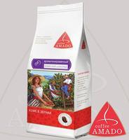 """Кофе AMADO """"Баварский шоколад"""" десертный Арабика 100%"""