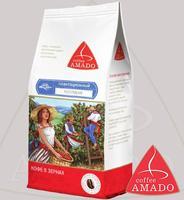 "Кофе AMADO ""Колумбия"" плантационный Арабика 100%"