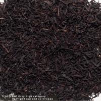 """Чай TEA-CO """"Эрл Грей высшей категории"""" черный элитный Цейлонский с бергамотом 250 г"""