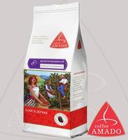 """Кофе AMADO """"Французская ваниль"""" десертный Арабика 100%"""