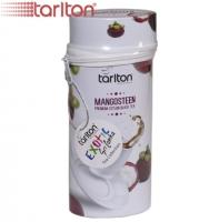 """Чай TARLTON """"MANGOSTEEN"""" чёрный Цейлонский с натуральными кусочками мангостина в ж/б 75 г"""