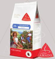 """Кофе AMADO """"Перу"""" плантационный Арабика 100%"""