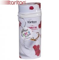 "Чай TARLTON ""RAMBUTAN"" чёрный Цейлонский с натуральными кусочками рамбутана в ж/б 75 г"