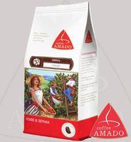 """Кофе AMADO """"Амадо"""" эспрессо-смесь Арабика 100%"""