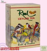 """Чай Real """"Райские Птицы"""" O.P.A. чёрный крупнолистовой Цейлонский, сорт высший"""