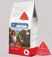 "Кофе AMADO ""Бурбон"" плантационный Арабика 100%"