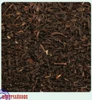 """Чай TEA-CO """"Черный Байховый с клюквой"""" Цейлонский ароматизированный"""