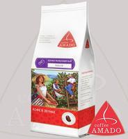 """Кофе AMADO """"Вишня"""" десертный с вкусом вишни Арабика 100%"""
