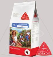 """Кофе AMADO """"Куба"""" плантационный Арабика 100%"""