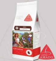 """Кофе AMADO """"Эспрессо"""" эспрессо-смесь Арабика 100%"""