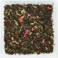 """Чай K&S """"Юннаньский Красный"""" красный Китайский с фенхелем и лепестками розы"""