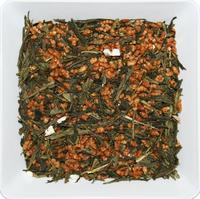 """Чай K&S """"Генмайча"""" Чай зеленый Японский с обжаренным коричневым рисом"""