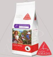 """Кофе AMADO """"Гляссе"""" деликатесный Арабика 100%"""