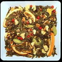 Глинтвейн K&S зеленый Китайский чай со специями и добавками