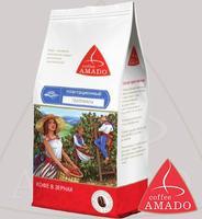 """Кофе AMADO """"Гватемала Антигуа"""" плантационный Арабика 100%"""