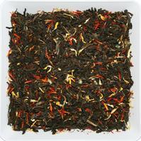 """Чай K&S """"Юннаньский красный"""" красный Китайский с лепестками хризантемы и незабудки"""