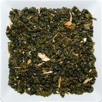 "Чай K&S Улун ""Жасминовое цветение"" ароматизированый жасмином"