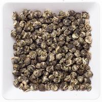"""Чай K&S """"Хуа Лун Чжу"""" (Жасминовая жемчужина) зеленый элитный Китайский скрученный с жасмином"""