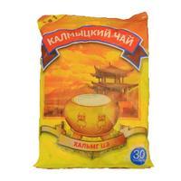 """Чай K&S """"Калмыцкий"""", (3 в 1) 30 пакетиков по 12 г"""