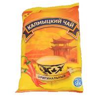 """Чай K&S """"Калмыцкий Оригинальный"""", (3 в 1) 30 пакетиков по 12 г"""