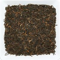 """Чай K&S """"Юннаньский красный"""" красный Китайский с натуральным кофе"""