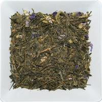 """Чай K&S """"Комбуча"""" зеленый элитный Японский, обработанная Сенча"""