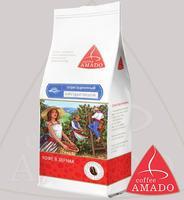 "Кофе AMADO ""Марагоджип Бразилия"" экзотический сорт Арабика 100%"