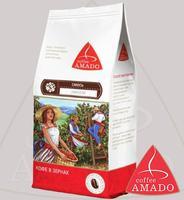 """Кофе AMADO """"Наполи"""" эспрессо-смесь Арабика 100%"""