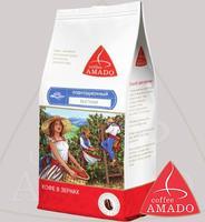 """Кофе AMADO """"Никарагуа"""" плантационный Арабика 100%"""